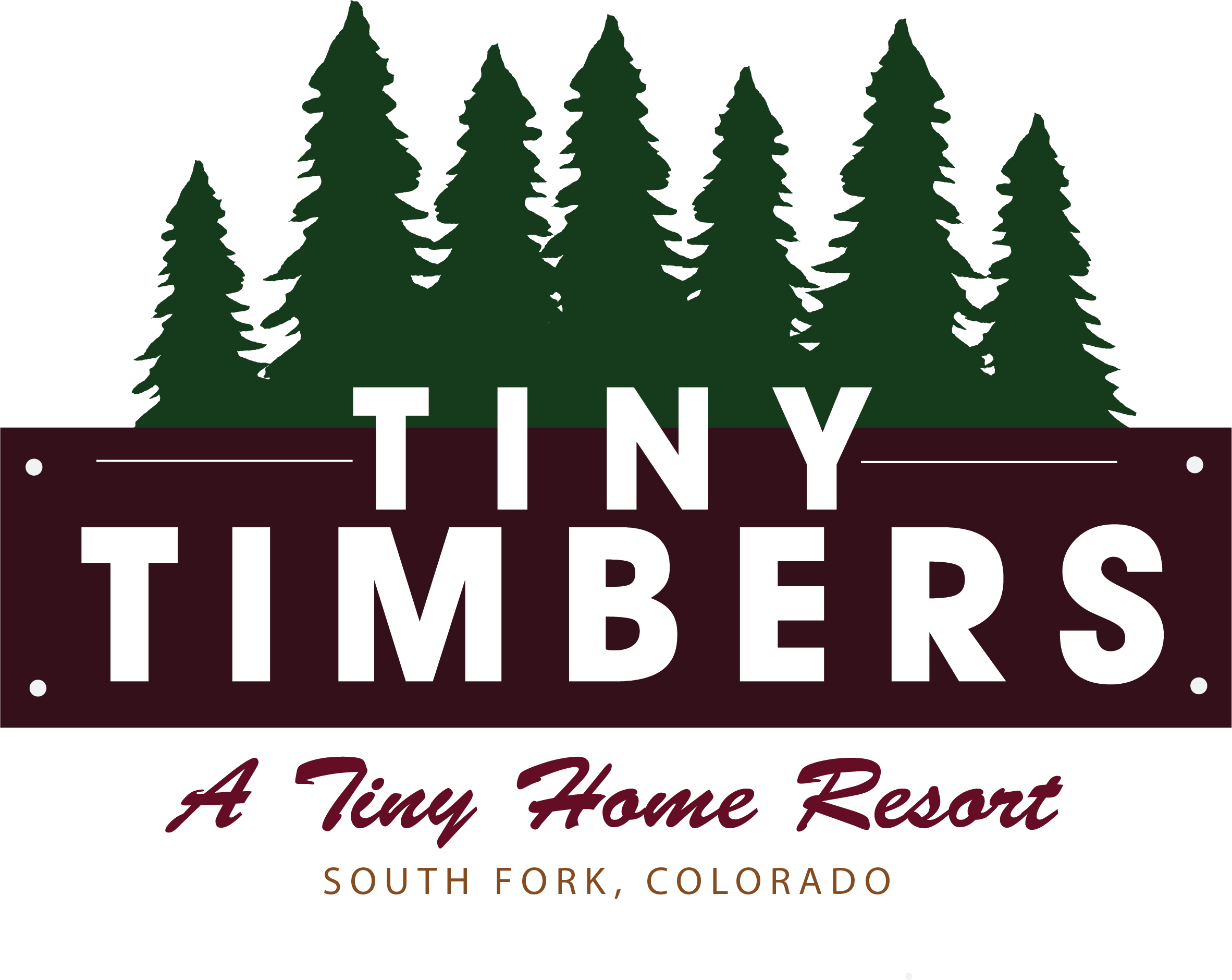 Tiny Timbers Resort